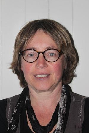 Miriam van Leemreijze